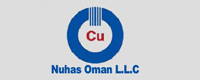 Nuhas Oman Graphic International LLC