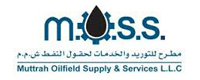 Muttrah Oilfield Supply