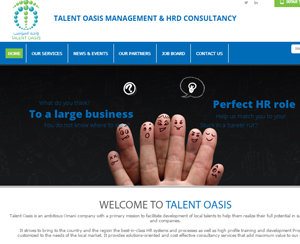 Talent Oasis
