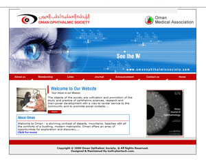 Ophthalmic Society